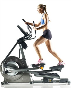 Epic A32E Elliptical Trainer