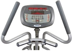Fitnex E55 Console and Hand Grips
