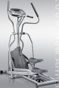 Fitnex E55 Elliptical Machine