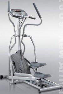 Fitnex E55 Elliptical Machine