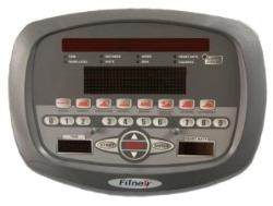 Fitnex E70 Console
