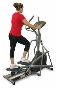 Fitnex Elliptical Trainers