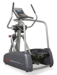 FreeMotion e5.3 Elliptical Trainer