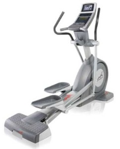 FreeMotion e7.7 Elliptical Trainer
