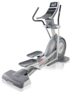 Freemotion Elliptical Trainers
