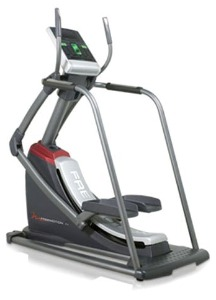 FreeMotion Freestrider s5.6 Elliptical Trainer