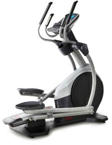 FreeMotion Terrain Elliptical Trainer