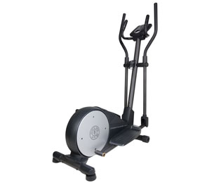 Precor EFX 546 Commercial Elliptical Machine