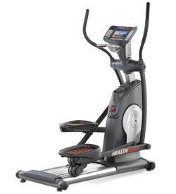 Healthrider 8.5 EX Elliptical Cross Trainer