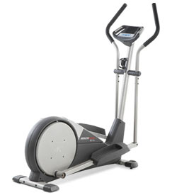 Healthrider C515e Elliptical Fitness Machine