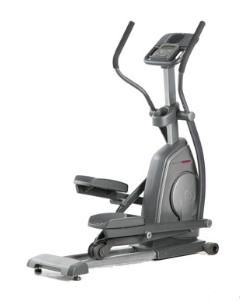 HealthRider C550e Elliptical Trainer