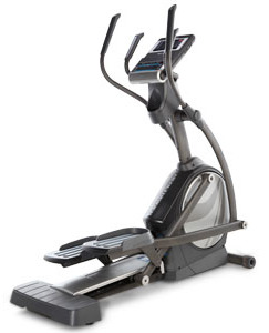 Healthrider Stride Trainer 900 Elliptical