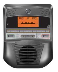 Horizon E5 Console