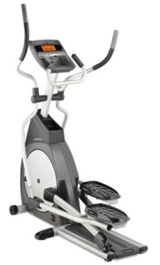 Horizon E5 Elliptical