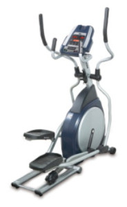 Horizon E701 Elliptical Trainer