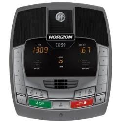 Horizon EX-59 Console