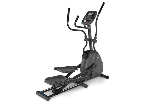 Horizon EX-59 Elliptical Trainer