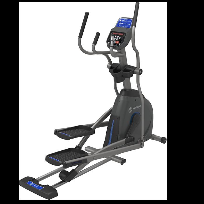 Horizon EX-59 Elliptical Trainer