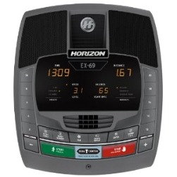Horizon EX-69 Console