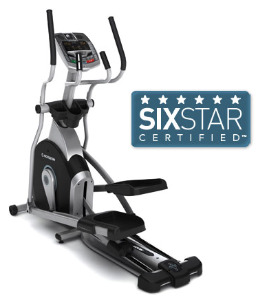Horizon EX-78 Elliptical Trainer