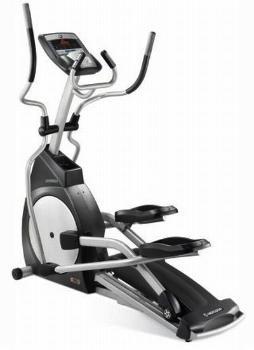 Horizon EX 76 Elliptical Trainer
