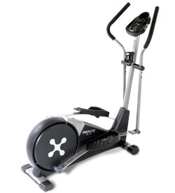 Image Elliptical Machines