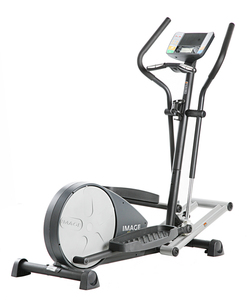 Image 9.5 Elliptical Trainer