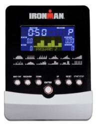Ironman 1850 Console