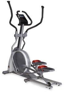 Ironman 1860 Elliptical Trainer