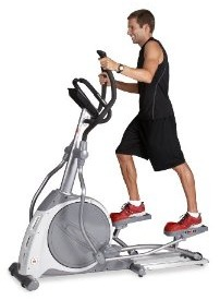 Ironman 1860 Elliptical