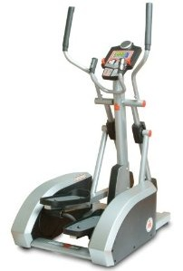 Ironman Achiever Elliptical Trainer