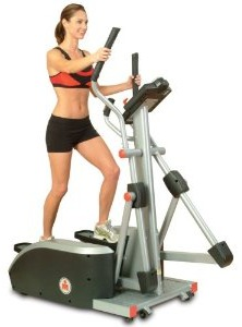 Ironman Achiever Elliptical Machine