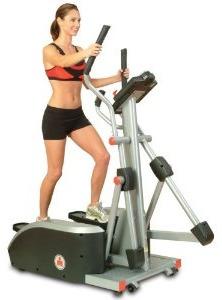 Ironman Achiever Elliptical Machine
