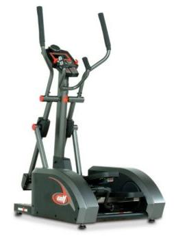 Ironman CDT Elliptical Trainer