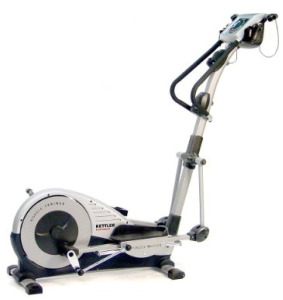 Kettler Alpine Dual-Action Elliptical