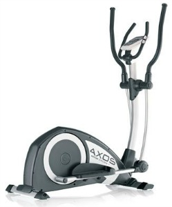 Kettler Axos Cross P Elliptical Machine