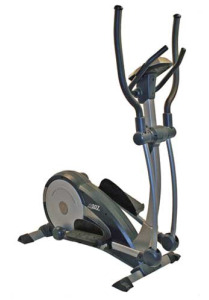Kettler CT 307 Elliptical Trainer