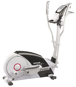 Kettler Satura EXT Elliptical Trainer