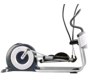 Kettler Syncross V2 Commercial Elliptical