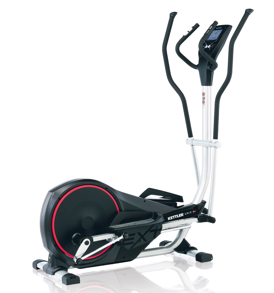 Kettler Elliptical Trainers