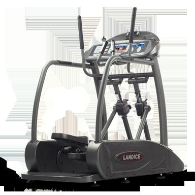 Landice Elliptical Trainers