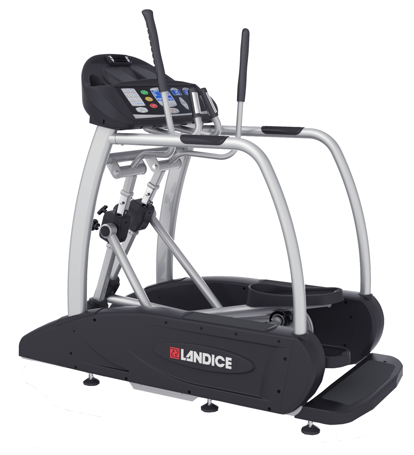 Landice Elliptical Trainers