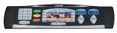 Landice Executive Trainer Console