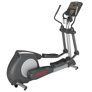 Life Fitness Club Series Elliptical