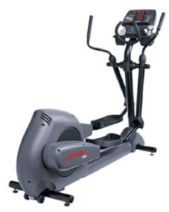 Life Fitness CT9100RD Cross Trainer