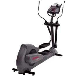 Life Fitness Elliptical Cross Trainer 9500 HR