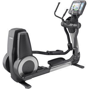 Life Fitness Platinum Club Series - Top of the Line Elliptical