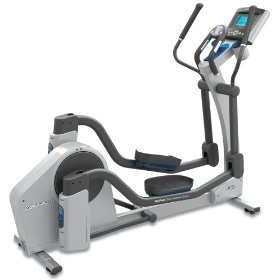 Life Fitness X5 Elliptical Cross Trainer