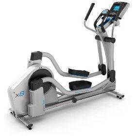 Life Fitness X8 Elliptical Cross Trainer