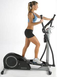 Lifecore Elliptical Trainers